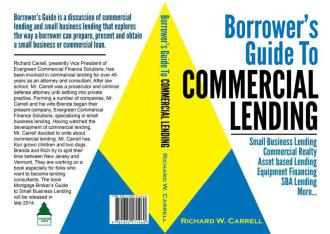 commercial lending book
